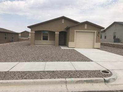 Single Family Home For Sale: 644 Villa Seca