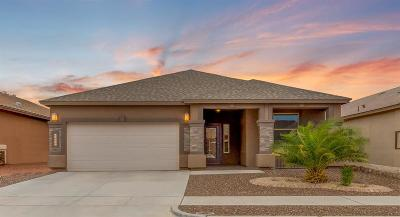 Single Family Home For Sale: 12648 Azulejos St.