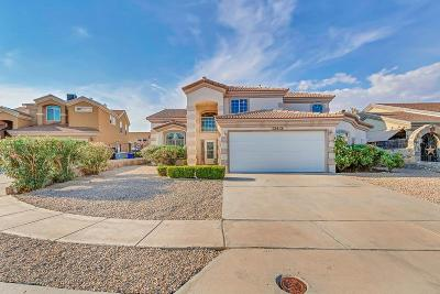 Single Family Home For Sale: 12413 Tierra Cipres Drive