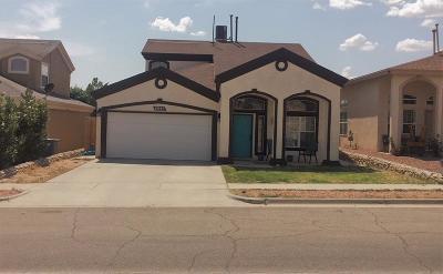 Single Family Home For Sale: 6045 Barrett Allen Lane