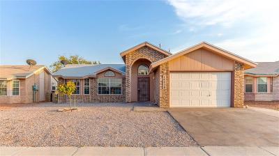 Single Family Home For Sale: 14428 Desierto Bueno Avenue