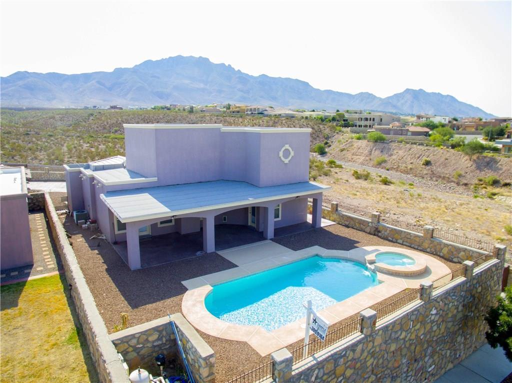 Listing 1401 Franklin Dell El Paso Tx Mls 752265 El Paso