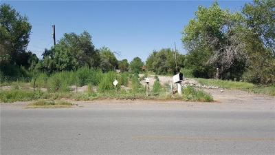 El Paso Single Family Home For Sale: 4015 Emory Road