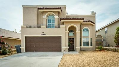 Single Family Home For Sale: 12548 Paseo Lindo Drive