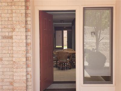 El Paso Condo/Townhouse For Sale: 7111 Alabama Street #10D