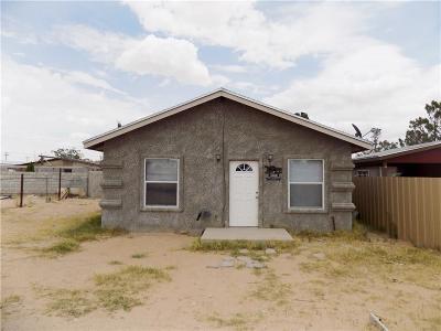 Single Family Home For Sale: 14636 Hendrik Drive