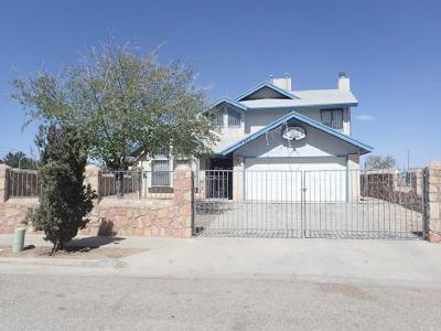 Single Family Home For Sale: 7932 Sunnyfields