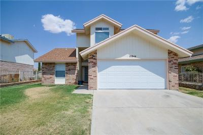 Single Family Home For Sale: 10944 Ted Williams Place