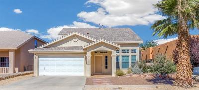 Single Family Home For Sale: 10937 Acoma Street