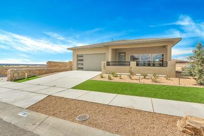 Single Family Home For Sale: 7787 Enchanted View Drive