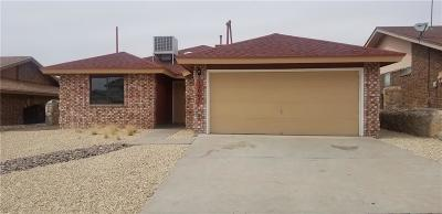Single Family Home For Sale: 12067 Jose Cisneros Drive