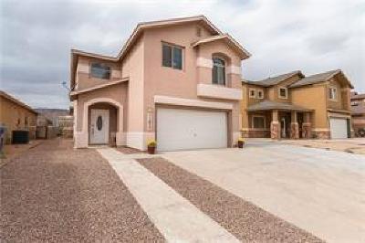 Single Family Home For Sale: 11477 Lucio Moreno Drive