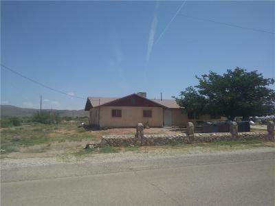 Single Family Home For Sale: 5640 Krag Street