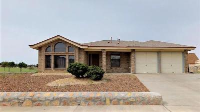 Single Family Home For Sale: 4301 Loma Hermosa Drive