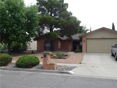 Single Family Home For Sale: 708 Brisa Del Mar Drive