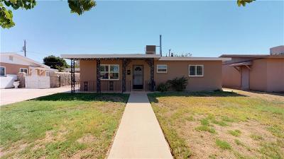 Single Family Home For Sale: 404 Delaware Street