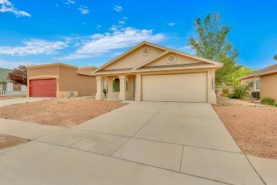 Horizon City Single Family Home For Sale: 14092 Warren Belin Drive