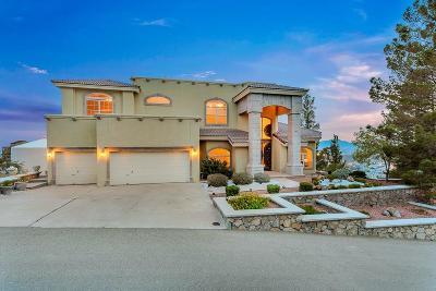 Single Family Home For Sale: 24 Bronze Crest Lane