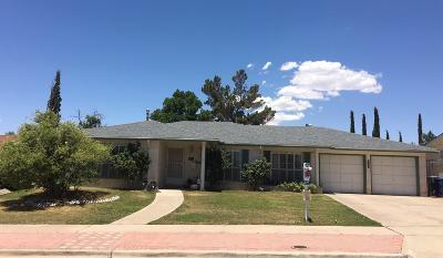 Chaparral Park Single Family Home For Sale: 6633 Mesa Grande Avenue
