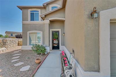 Single Family Home For Sale: 12300 Sombra Grande Drive