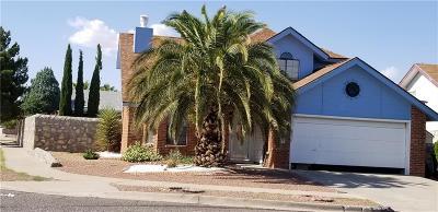 North Hills Single Family Home For Sale: 4701 Loma Grande Drive