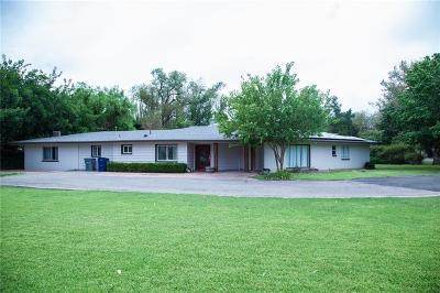 Single Family Home For Sale: 524 Linda Avenue