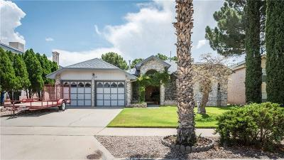 Single Family Home For Sale: 11236 Beach Front Drive