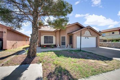 North Hills Single Family Home For Sale: 11108 Loma Grande Drive