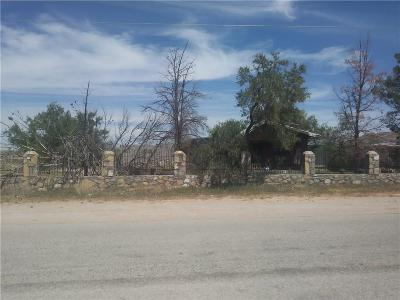 Single Family Home For Sale: 15241 Cactus Flower
