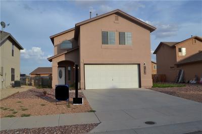 Single Family Home For Sale: 11956 Mesquite Lake Lane