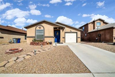 Single Family Home For Sale: 11665 Ochre Bluff Lane