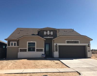 Single Family Home For Sale: 1504 Victoria Marie Drive