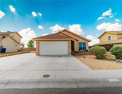 Single Family Home For Sale: 1309 Fito Hernandez Street