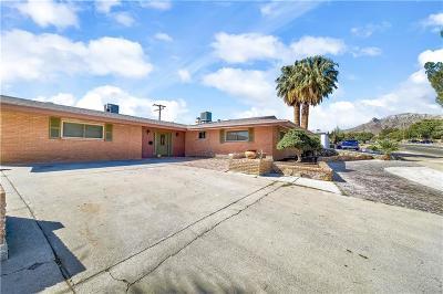 Single Family Home For Sale: 321 Thunderbird Drive