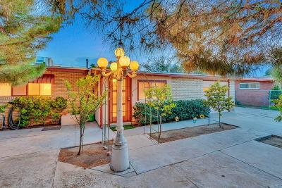 Single Family Home For Sale: 4505 Bobolink Way
