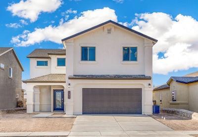 Single Family Home For Sale: 13945 Lago Vista Avenue