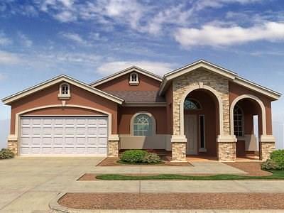 Single Family Home For Sale: 304 Park Vista Place