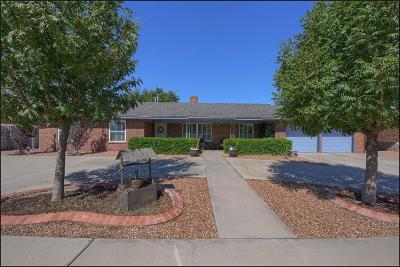 Single Family Home For Sale: 1839 Jack Nicklaus Drive