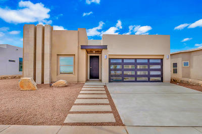 Single Family Home For Sale: 1709 Breeder Cup Way