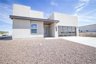 Single Family Home For Sale: 1711 Breeder Cup Way