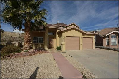 Single Family Home For Sale: 7441 Umbria Drive