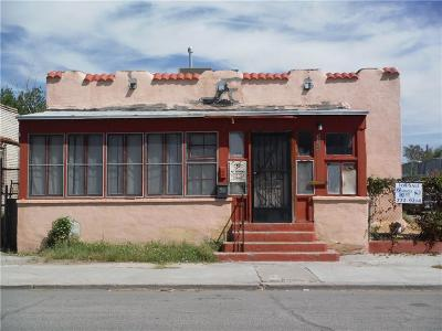 Single Family Home For Sale: 3105 Durazno Ave