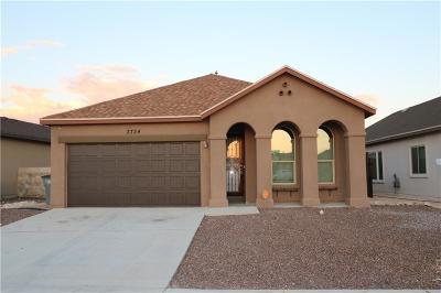 Single Family Home For Sale: 3724 Loma Adriana Drive