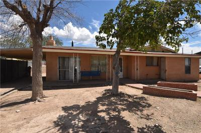Single Family Home For Sale: 8714 Kingsway Drive