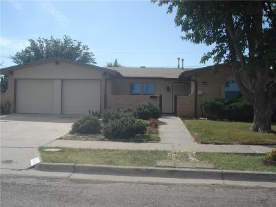 Single Family Home For Sale: 10732 Limas Drive