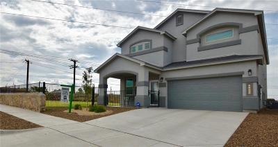 Single Family Home For Sale: 12696 Mark Twain Avenue