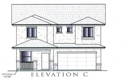 Single Family Home For Sale: 3232 David Palacio Drive