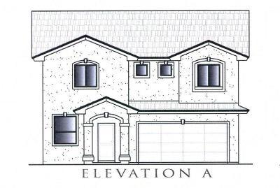 Single Family Home For Sale: 14760 Boer Trail Avenue