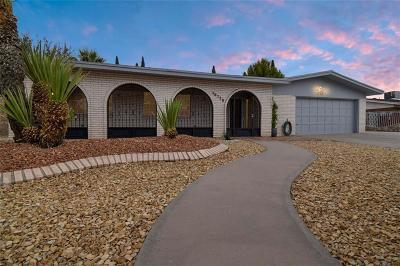 Single Family Home For Sale: 10728 Alta Loma Drive
