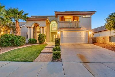 Single Family Home For Sale: 3317 Tierra Fertil Drive